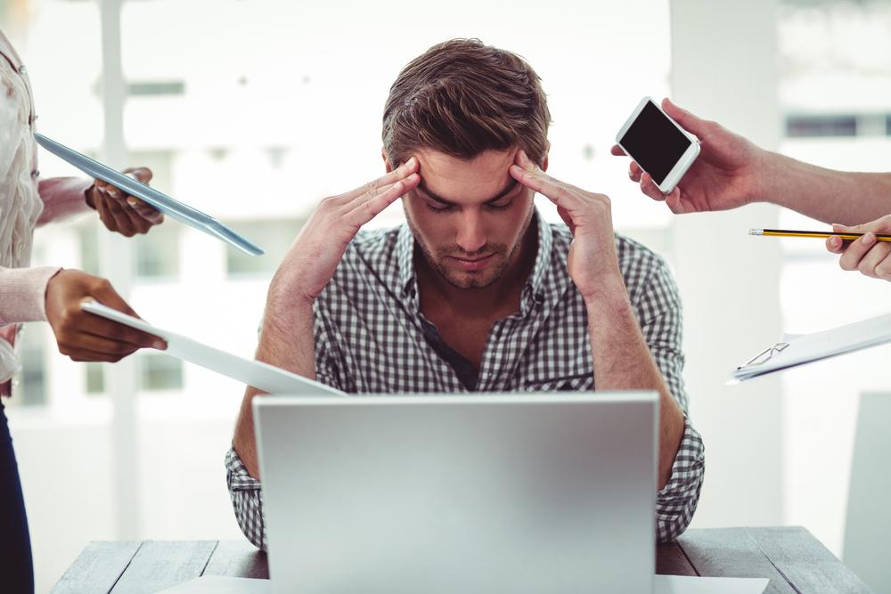 Leder(ud)dannelse er ikke løsning på stress i arbejdslivet