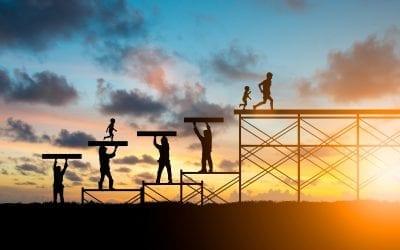 Fra kaos i organisationen til performance, kreativitet og engagement